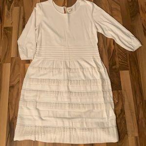 Sundance boho white dress